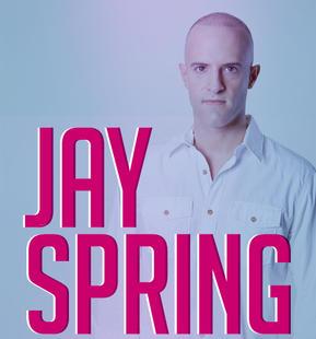 Jay Spring