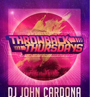 DJ John Cardona