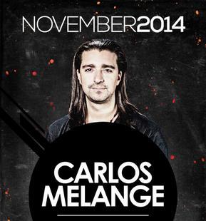 Carlos Melange