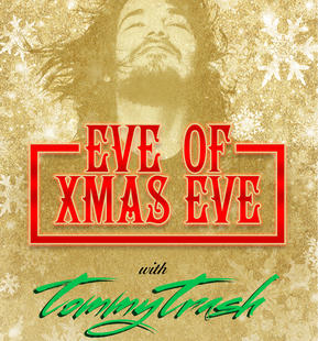 Eve of Xmas Eve ft. Tommy Trash