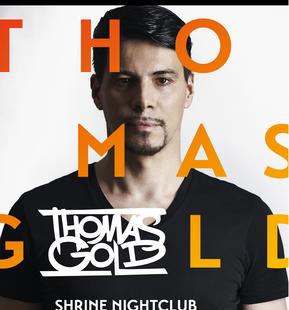 Thomas Gold